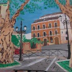 Arte: BERJA (ALPUJARRA) CASA DE LOS JOYAS. Lote 46216741