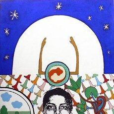 Arte: LA NUEVA NEFER Y EL SECRETO DE LAS PLANTAS. 2006. MIXTA/TELA. OBRA DE ALMA AJO. Lote 46582143