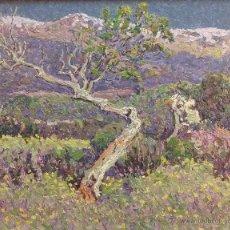 Arte: MANUEL DE GRACIA (1937). Lote 46614352