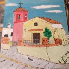 Arte: EL MARCHAL DE ANTÓN LÓPEZ . Lote 46638908