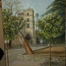 Arte: ALCAZAR DE JEREZ. FOTOS NUEVAS.. Lote 47461232