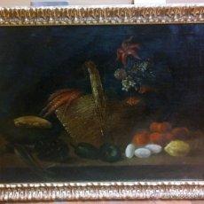 Arte - Antiguos bodegones. MARCOS DE LUJO NUEVOS. - 45287354