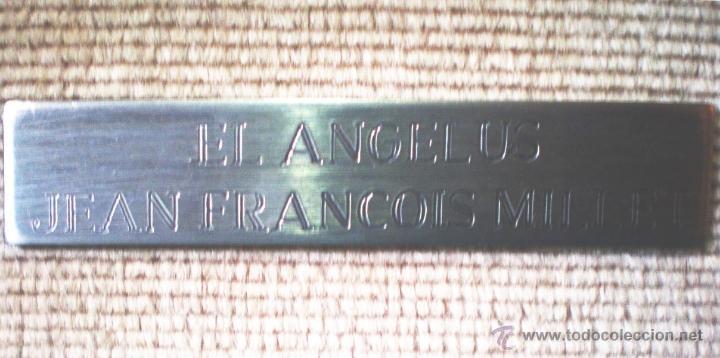 Arte: EL Angelus y autor - Foto 4 - 48327240
