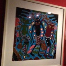 Arte: LILANGA, GEORGE. Lote 48423331