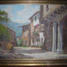 Arte: FRANCESC CARBONELL MASSABE. Lote 48493754