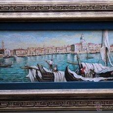 Arte: VISTA VENECIANA . Lote 48530666