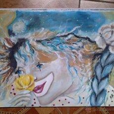 Arte: PAYASETA FANTASIA. Lote 48822401