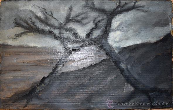 Pintor alcala vargas barcelona pintura oleo si comprar pintura al leo contempor nea en - Pintores de barcelona ...