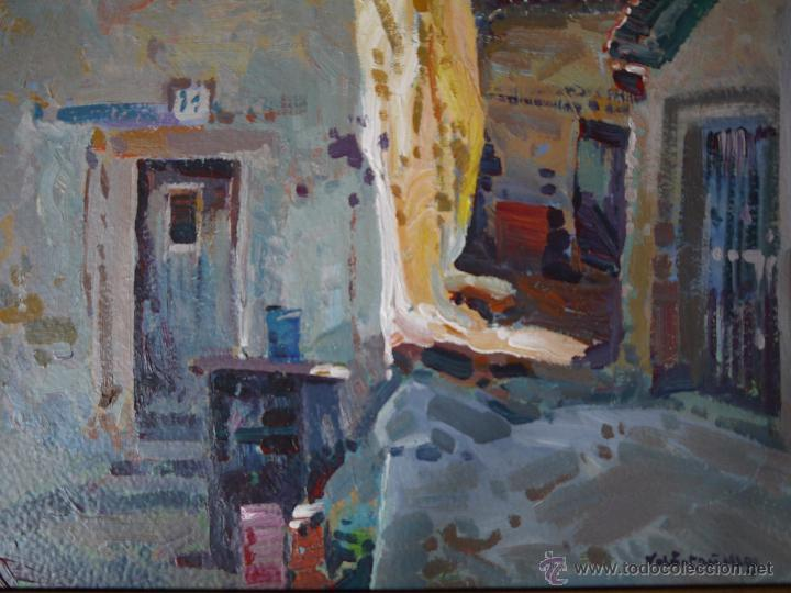 JOEP MARIA VILA CAÑELLAS (Arte - Pintura - Pintura al Óleo Moderna sin fecha definida)