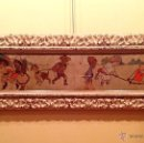 Arte: GRAN CUADRO PIEZA DE COLECCIÓN DEL PINTOR FERNANDEZ ROCABERT FECHA 1916 – MCMXVI. Lote 49694147