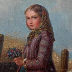 Arte: MEYER VON BREMEN ( ALEMANIA, 1813-1886). ATRIBUIDO. Lote 50041549