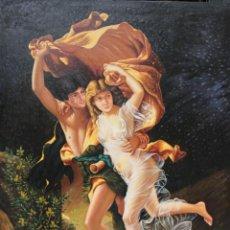 Arte: LA TORMENTA-PIERRE COT. Lote 50184042