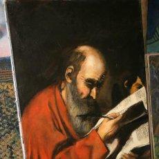 Arte: CUADRO DEL ARTISTA DE ALCALA DE HENARES Y COPISTA DEL MUSEO DEL PRADO ANTONIO CEREZO - RIBERA, 3º. Lote 50280020