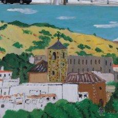 Arte: JUBILES,ALPUJARRA, DE CRESPO. Lote 50693733