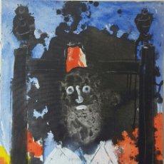 Arte: FALCÓ PUJOL, JOAQUIM (MANRESA, BARCELONA 1958). Lote 51420119