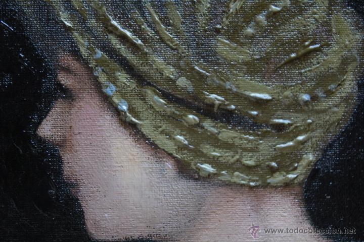Arte: KIKI DE MONTPARNASSE picasso ,foujita - Foto 3 - 75580647