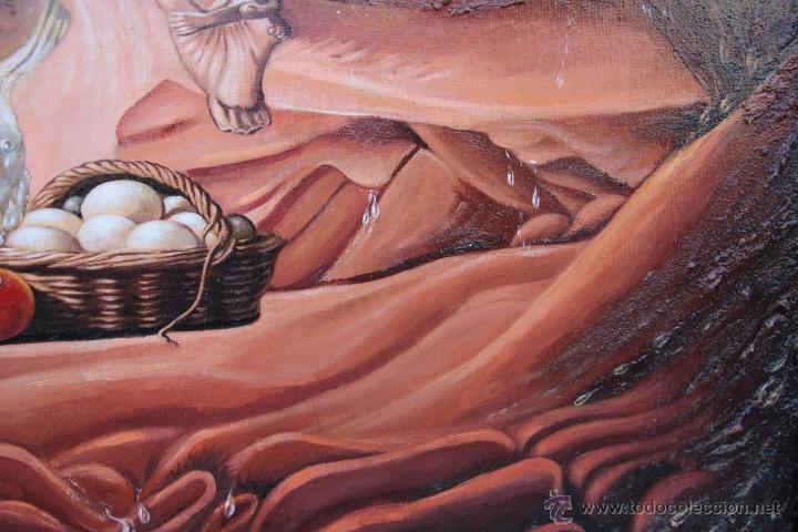 Arte: EL COMIENZO- JUAN IZQUIERDO - Foto 7 - 51520143