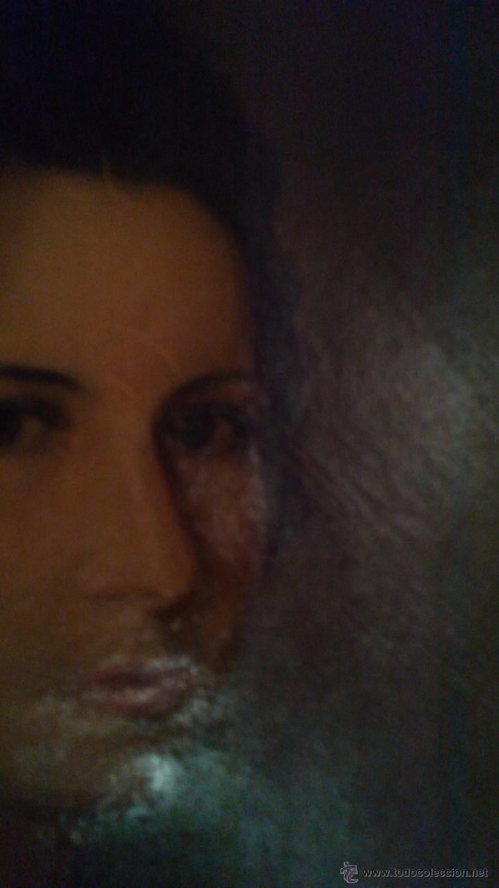 Arte: Precioso retrato de mujer firmado por Camino en 1937 - Foto 5 - 42386059