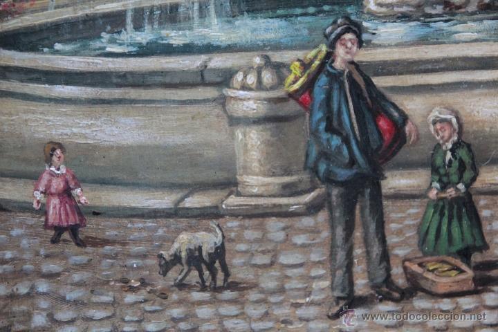 Arte: LA CIBELES ANTONIO CASERO - Foto 4 - 52361697