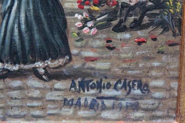 Arte: LA CIBELES ANTONIO CASERO - Foto 6 - 52361697