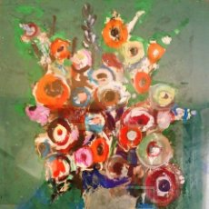 Arte: MUXART COLECCIÓN 10 OBRAS DE JAUME MUXART, ÓLEOS Y DIBUJOS. Lote 52843693