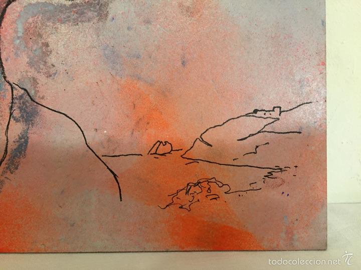 Arte: Pintura Miquel Torner de Semir. Original. - Foto 2 - 127168092