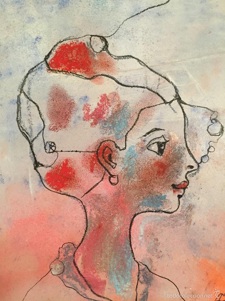 Arte: Pintura Miquel Torner de Semir. Original. - Foto 5 - 127168092