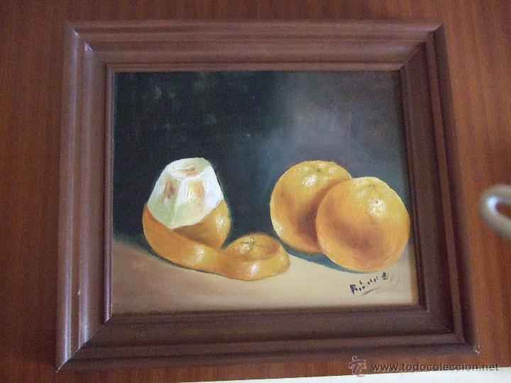 9 CUADROS (Arte - Pintura - Pintura al Óleo Contemporánea )