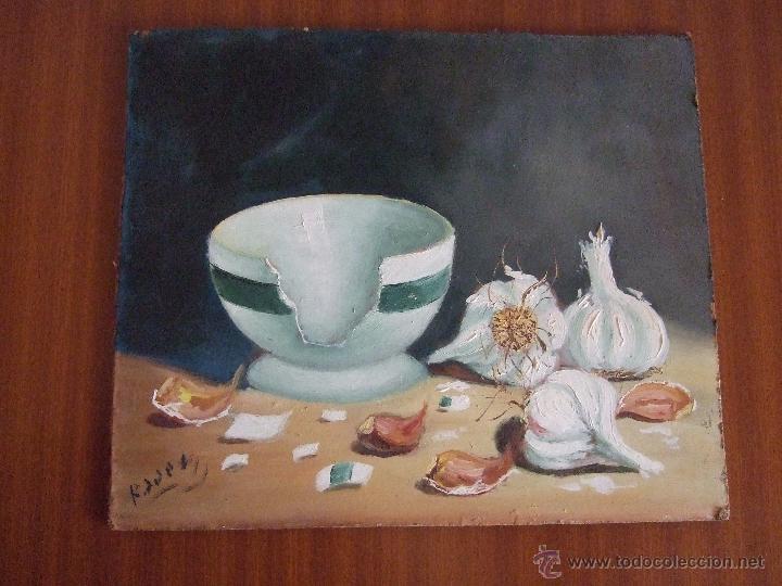 Arte: 9 cuadros - Foto 6 - 53711762