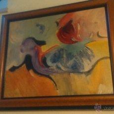 Arte: OBRAS DE DOMINGO CRIADO. Lote 53725239