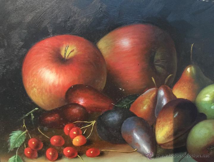 Arte: OLEO SOBRE TABLA - Foto 3 - 54268335
