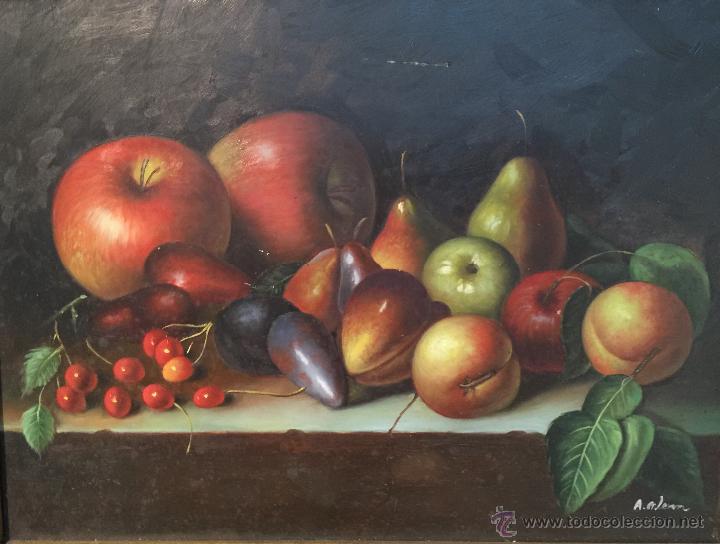 Arte: OLEO SOBRE TABLA - Foto 5 - 54268335