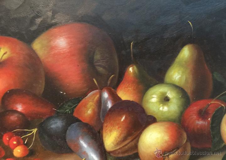Arte: OLEO SOBRE TABLA - Foto 6 - 54268335