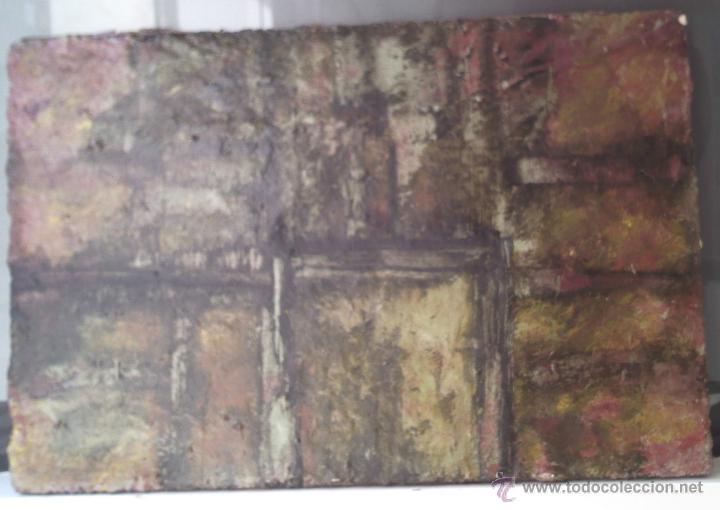 Arte: otro cuadro de Pachi no entra en el precio - Foto 3 - 26968548