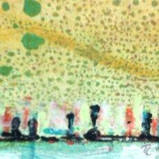 Arte: CIUDAD IMAGINARIA MINIATURAS 3. Lote 54472120