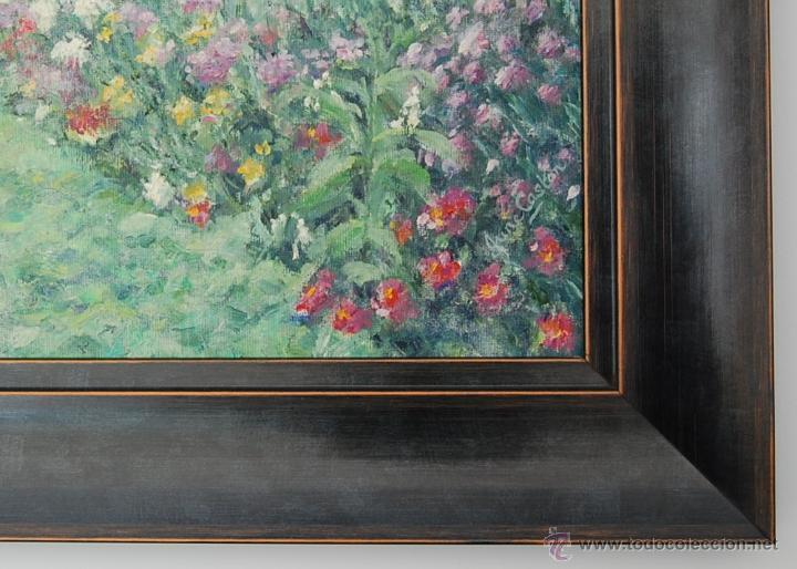 Arte: GIVERNY: CASA-JARDIN DEL PINTOR CLAUDE MONET (FRANCIA, 1840-1926) - Foto 3 - 54625986