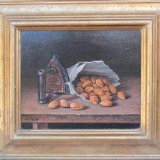 Arte: BODEGON-J IZQUIERDO. Lote 55816154