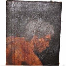 Arte: CUADRO ANTIGUO XVIII/XIX SIGLO / OLD PAINTING XVIII / XIX CENTURY/. Lote 55937463