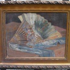 Arte - Julio VILA Y PRADES (1873-1930) Pintor Español - Óleo sobre tela - 56129777
