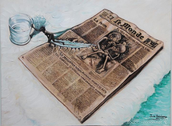 Arte: NOTICIAS-JUAN IZQUIERDO - Foto 2 - 56293850