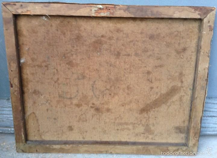 Arte: Decoroso BONIFANTI (1860-1941) Pintor Italiano - Óleo sobre tela - Foto 5 - 56602875