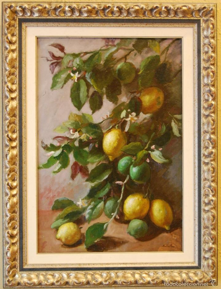 PINTOR BATALLA (Arte - Pintura - Pintura al Óleo Contemporánea )