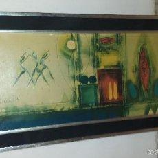 Arte: CUADRO 1974. Lote 56926007