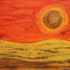 Arte: RICARDO ISASI. YSASI (1917). Lote 57229266