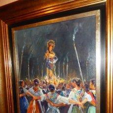 Arte: ROMERÍA, DE E. MAYOR (ALCOY). Lote 57256495