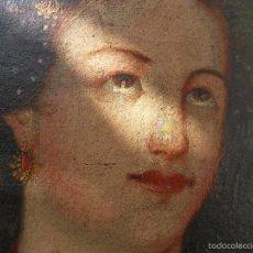 Arte: JUDITH CON LA CABEZA DE HOLOFERNES. REF. 124. Lote 57522356