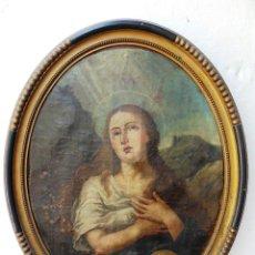 Arte: MARÍA MAGDALENA. REF. AB 213. Lote 57552609