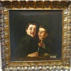 Arte: PRIMEROS AÑOS DE FILOSOFIA POR SIMO GOMEZ POLO (1845-80). Lote 269732688