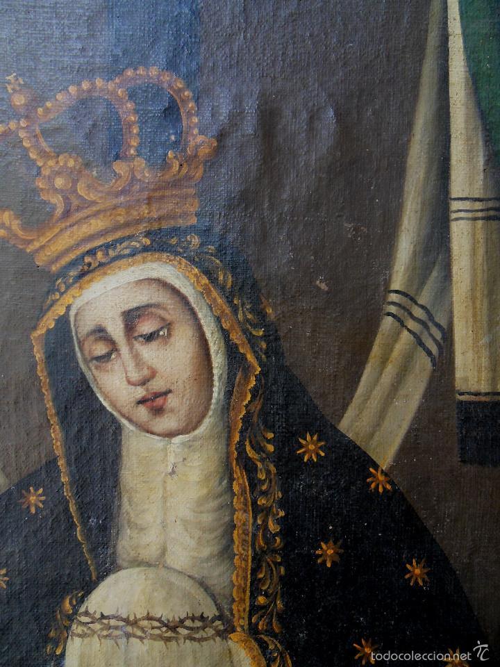Arte: La piedad .Cristo yacente. Ref. AB180 - Foto 2 - 57680218