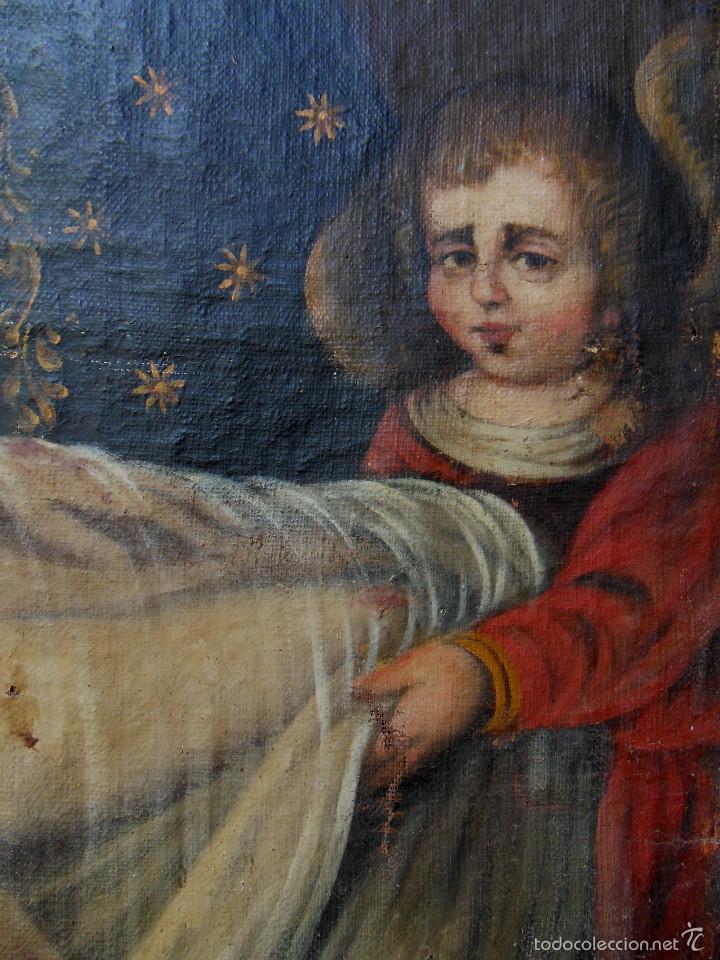 Arte: La piedad .Cristo yacente. Ref. AB180 - Foto 3 - 57680218